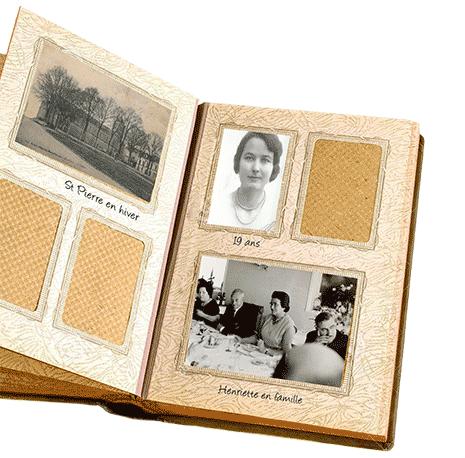 Histoire d'Henriette Jolly